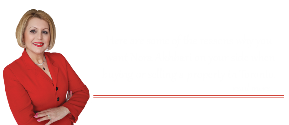 Toronto Real Estate Agent